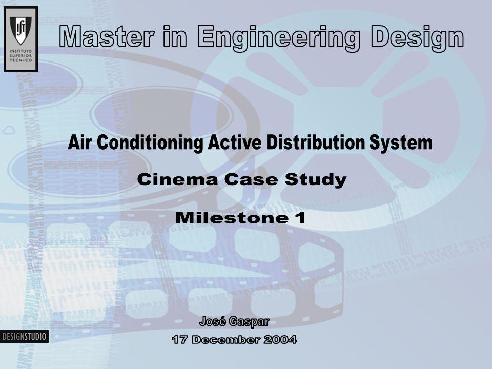 17 December, 2004ACADS Milestone 1 Presentation Summary