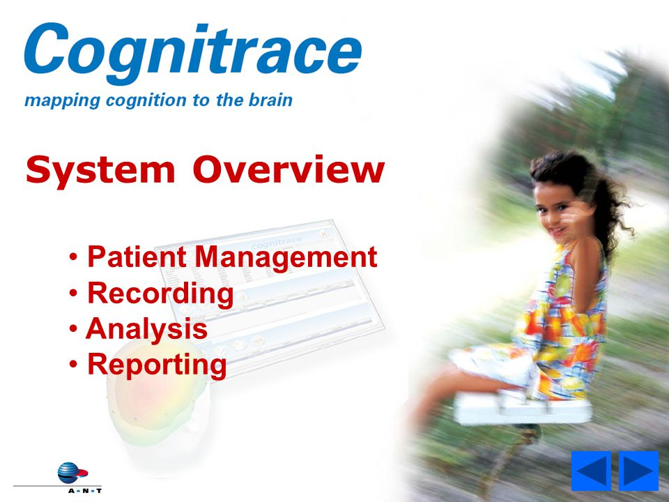 Patient Management Recording Analysis Reporting
