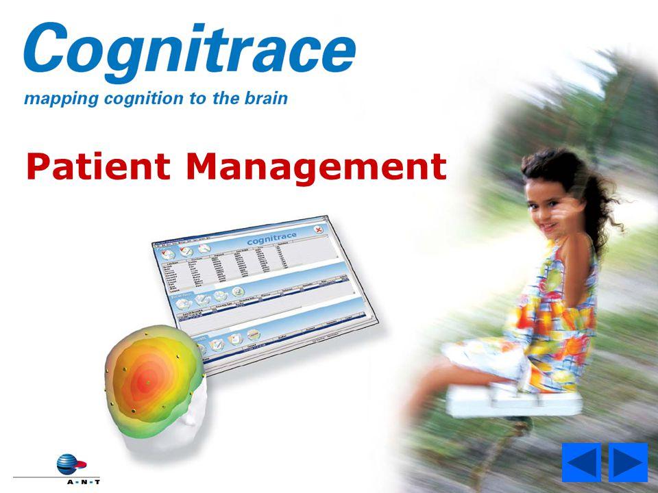 Patient Management