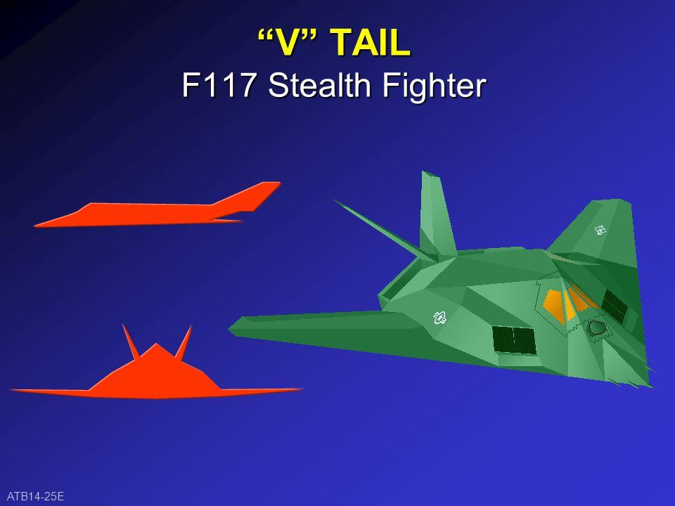 T TAIL Super King Air BE20 ATB14-25D