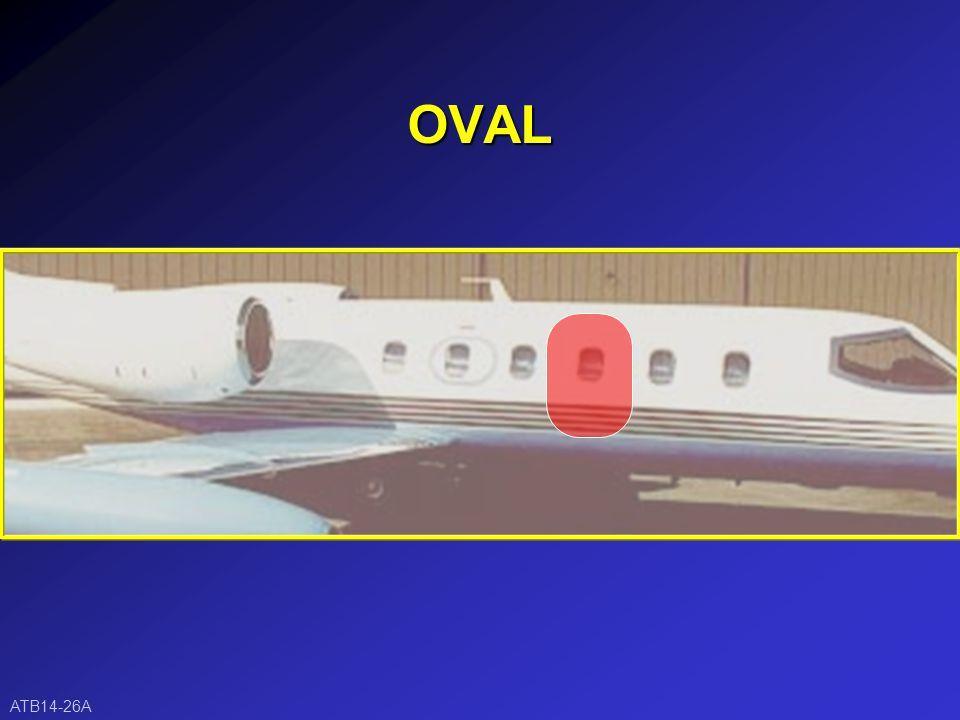 TWIN BOOM TAIL Cessna 337 Skymaster ATB14-25F