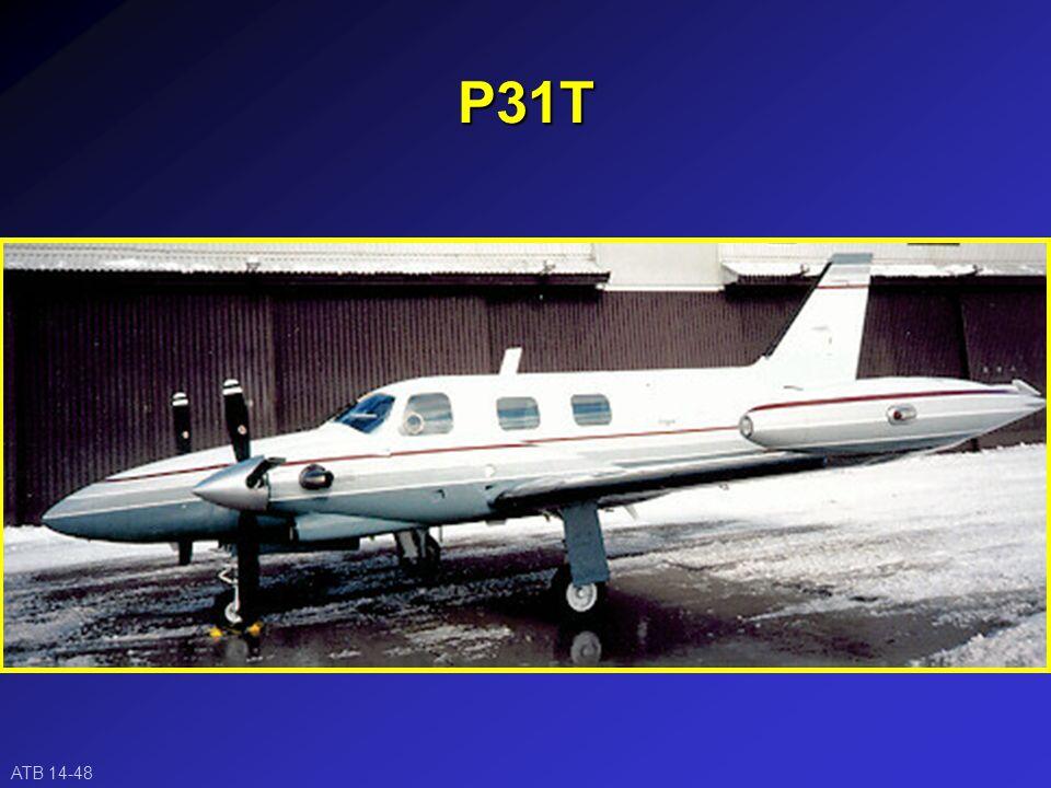 BE60 ATB 14-47