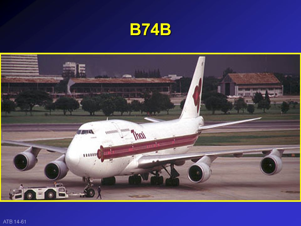 B777 ATB 14-60