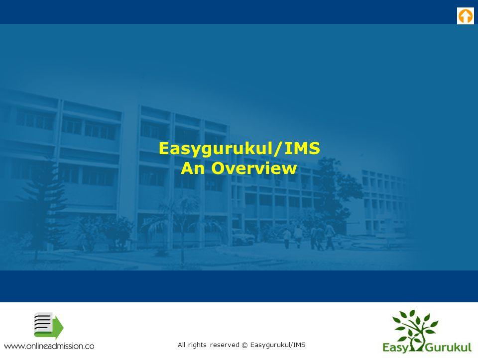 USP All rights reserved © Easygurukul/IMS