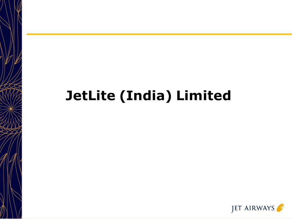 21 JetLite (India) Limited