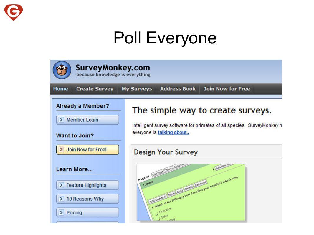 Poll Everyone