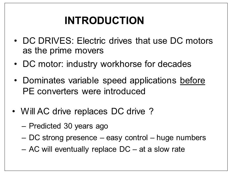 CLOSED-LOOP SPEED CONTROL Speed controller design Assume torque loop unity gain for speed bandwidth << Torque bandwidth 1 Speed controller ** T* T  – + Torque loop