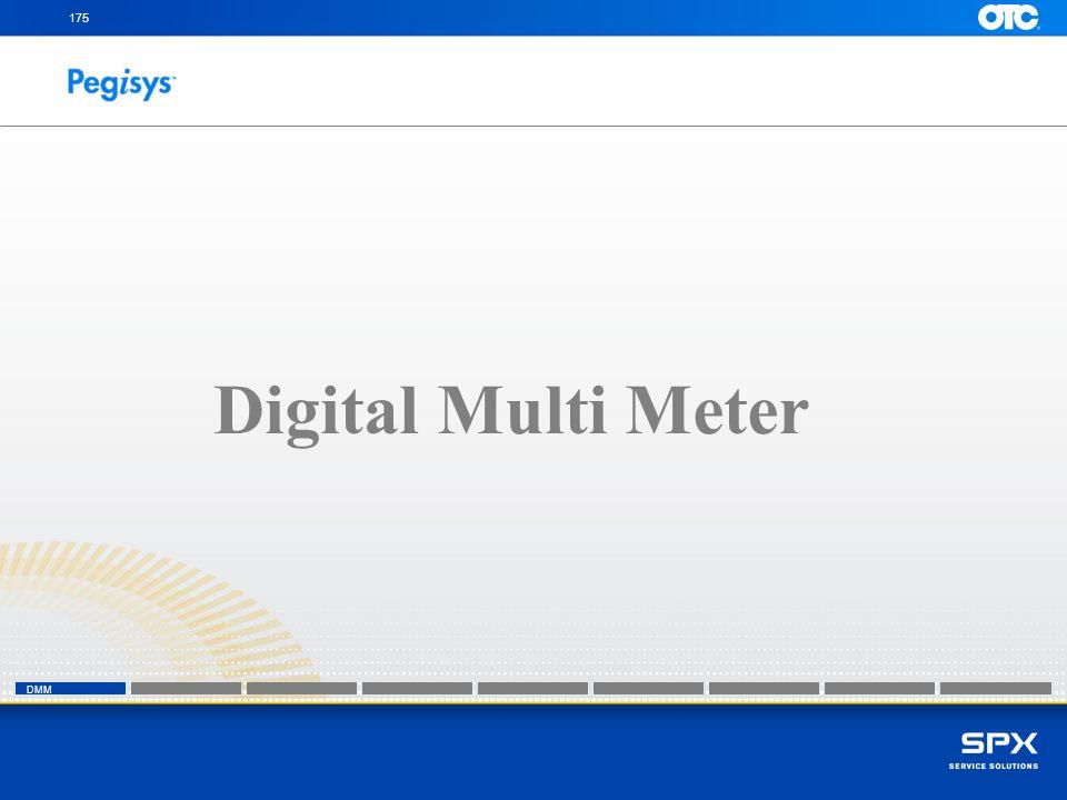 175 Digital Multi Meter DMM