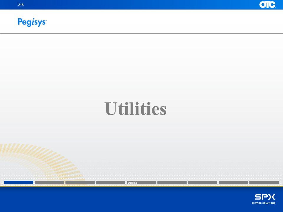 216 Utilities
