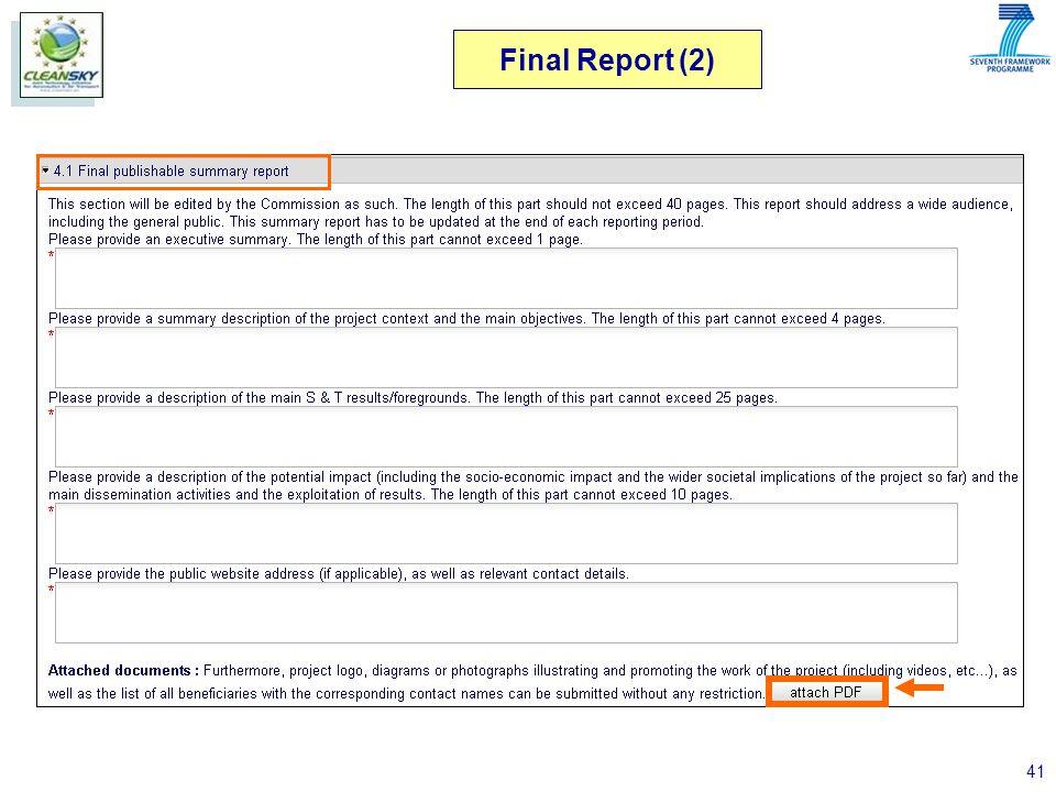 41 Final Report (2)