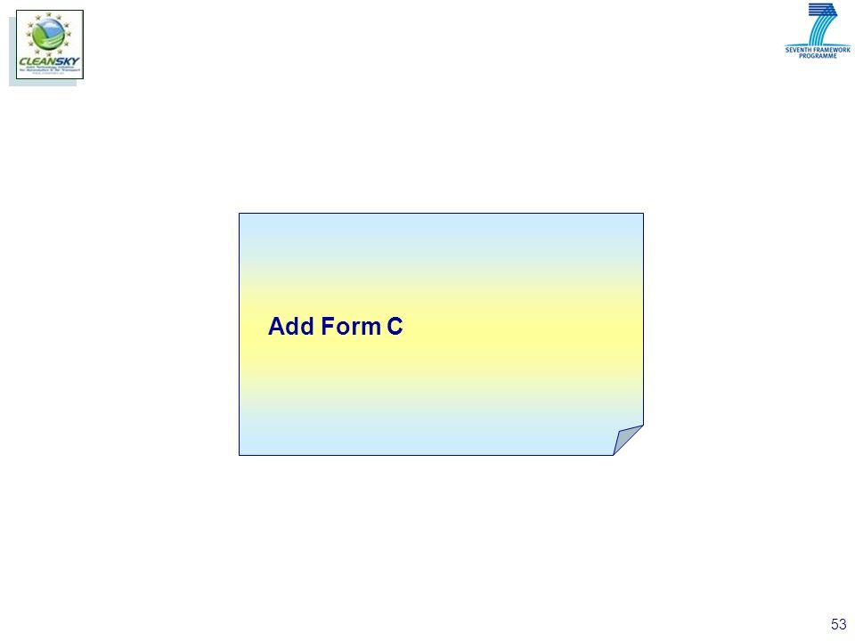 53 Add Form C