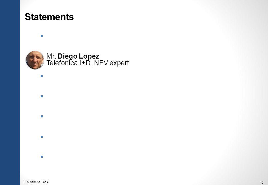 FIA Athens 2014 10 Statements  Mr.