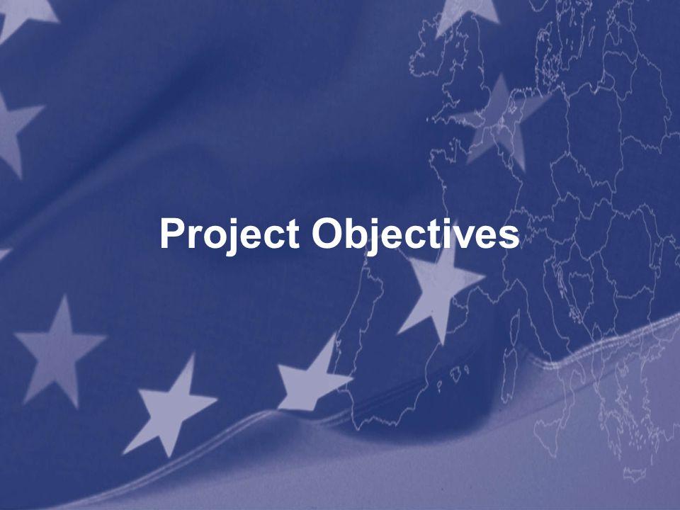 JSO-ERA Project Presentation 2 Project Objectives