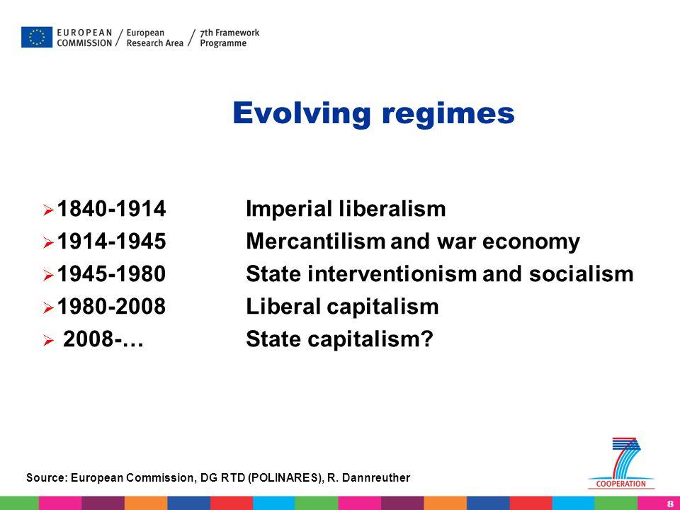 19 More information on http://ec.europa.eu/research/social- sciences/forward-looking_en.html