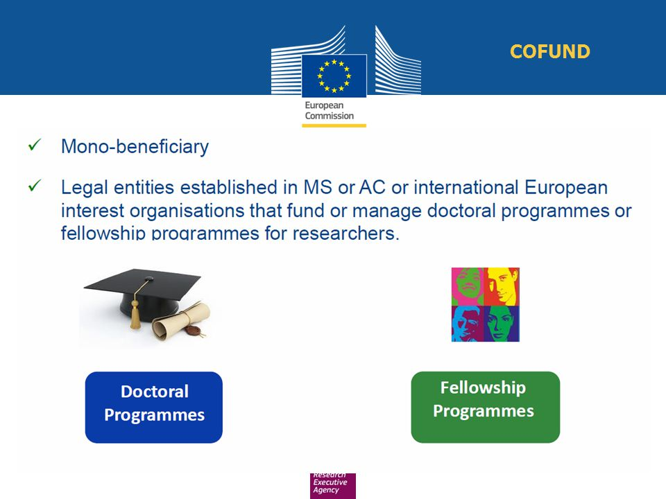Doctoral Programmes  Training follows the EU Principles on Innovative Doctoral Training.