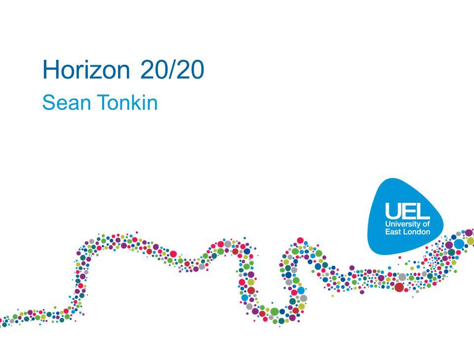 What is Horizon 20/20.