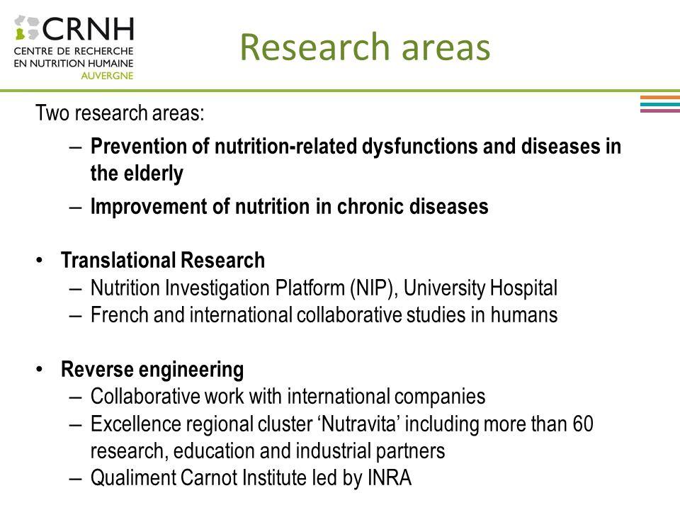 CRNH Auvergne structure CRNH Auvergne Nutrition Investigation Unit Research Units