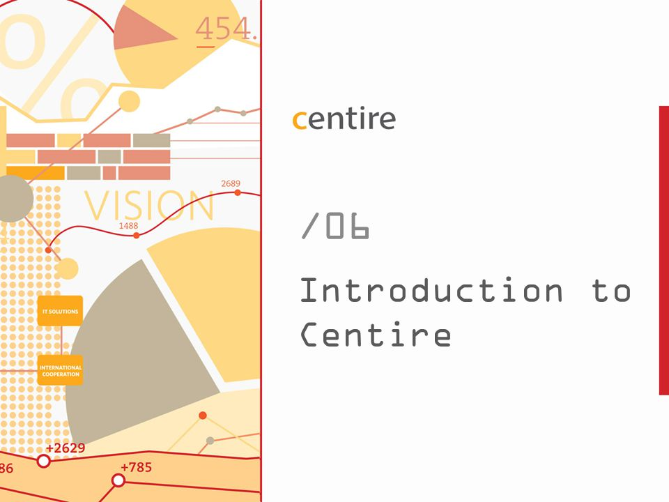 21 Introduction to Centire /06