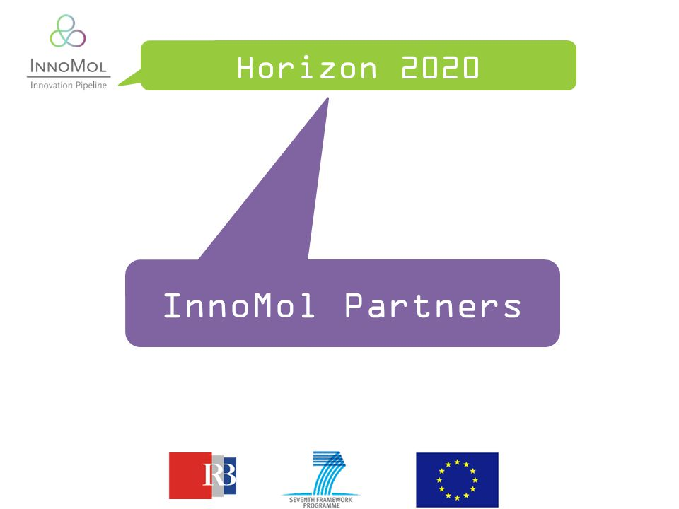 Horizon 2020 InnoMol Partners