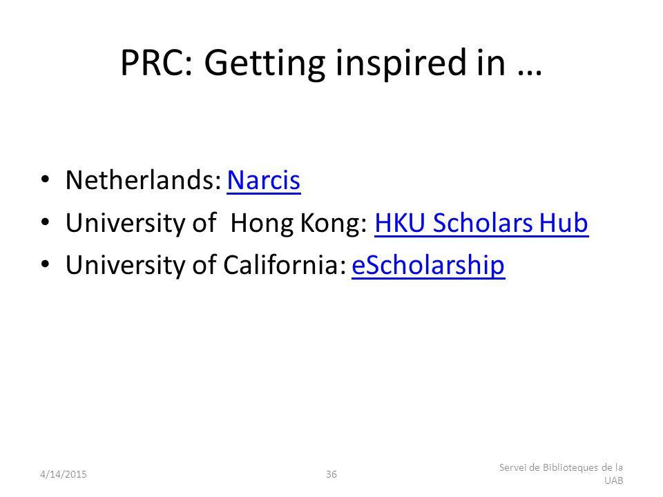 Netherlands: NarcisNarcis University of Hong Kong: HKU Scholars HubHKU Scholars Hub University of California: eScholarshipeScholarship PRC: Getting in