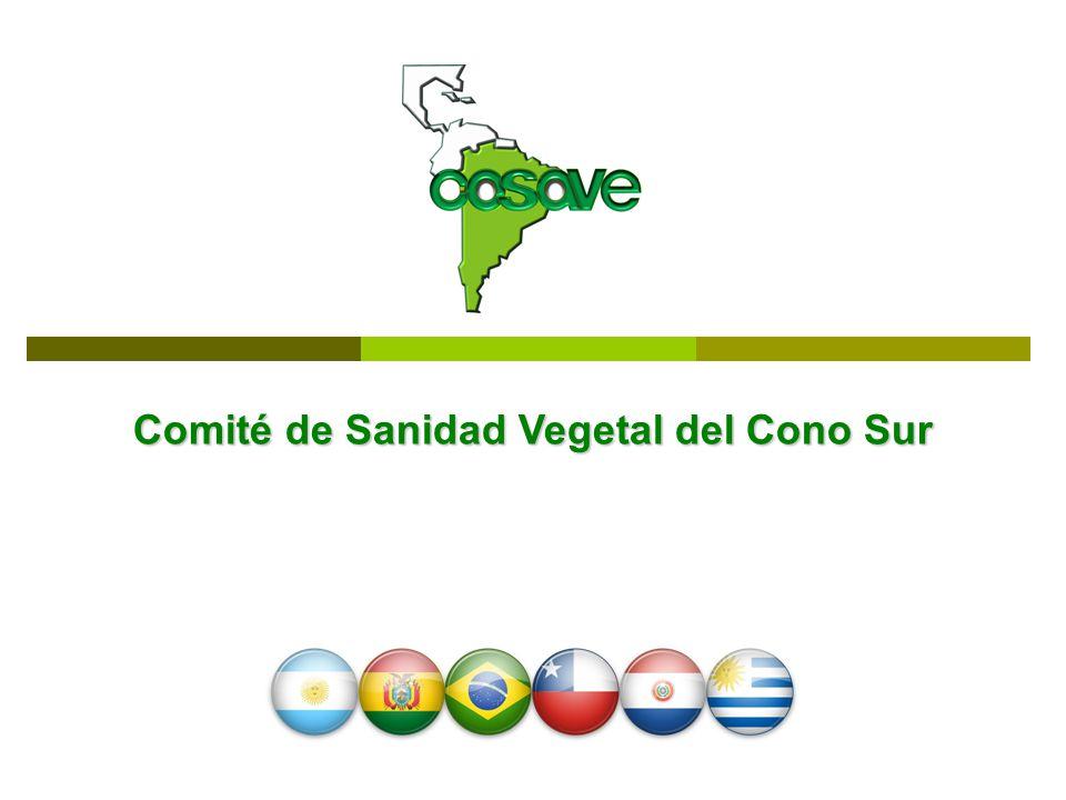 Comité de Sanidad Vegetal del Cono Sur