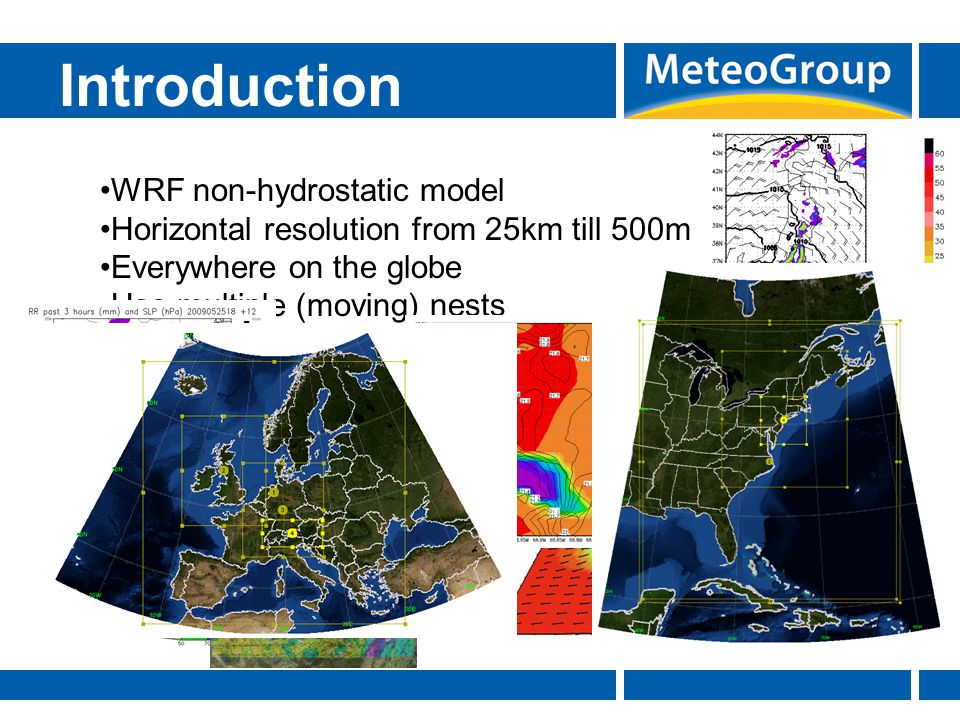 ECMWF model level data Neff without model levels with model levels VIS 3 May 2007, 12 UTC MG enhancements