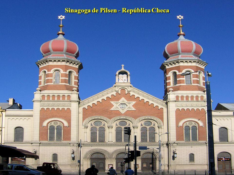 Sinagoga de Colonia - Alemania