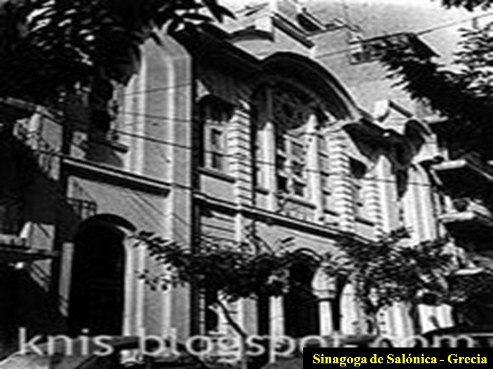Sinagoga Maguen Abot - Singapur