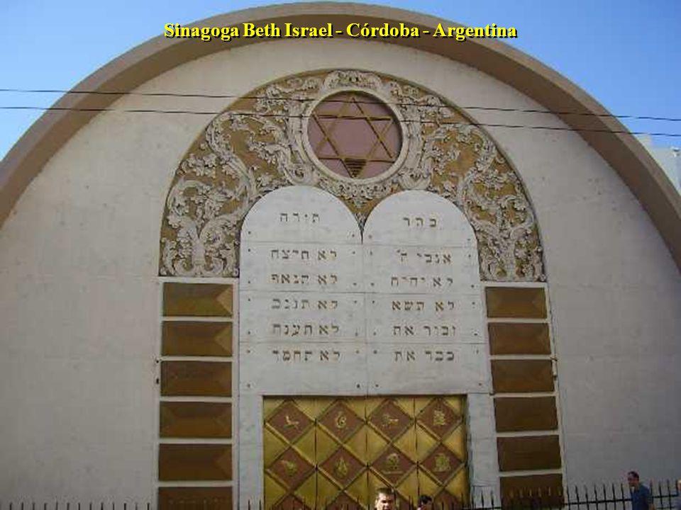 Maqueta del segundo Bet Hamikdash