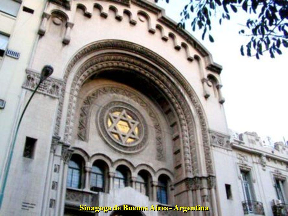 Sinagoga de Harbin - China