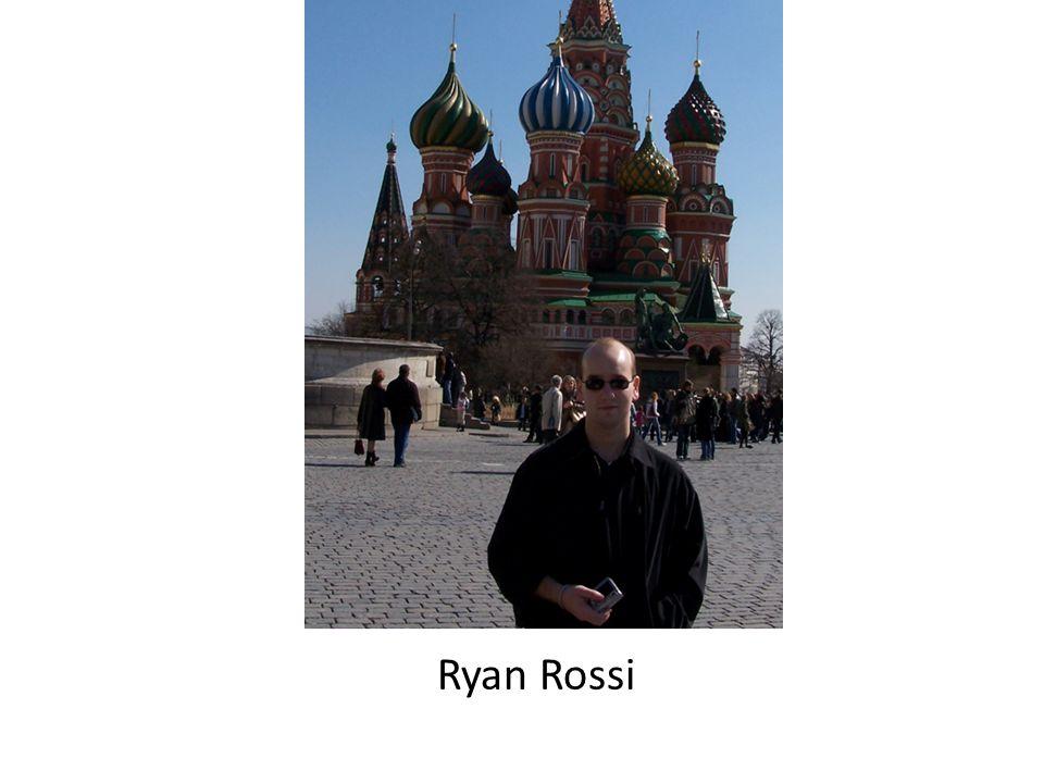 Ryan Rossi