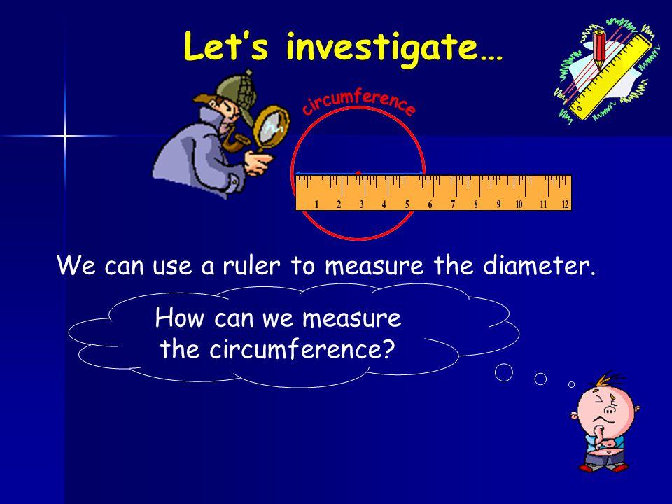 www.mathsrevision.com Main parts of the circle Main part of a Circle radius O Circumference Diameter