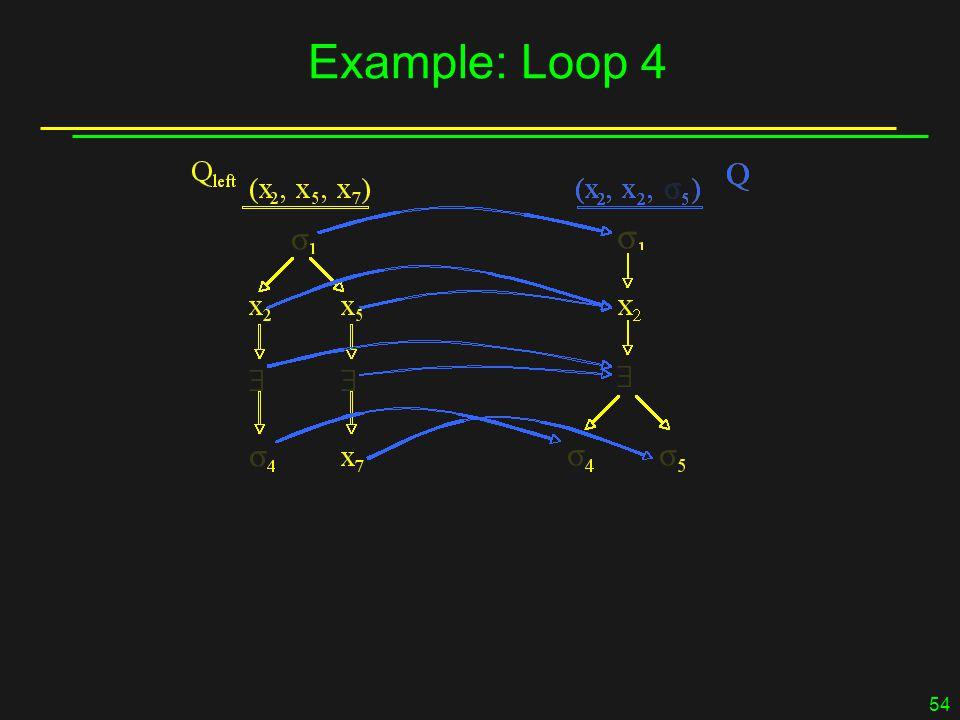54 Example: Loop 4