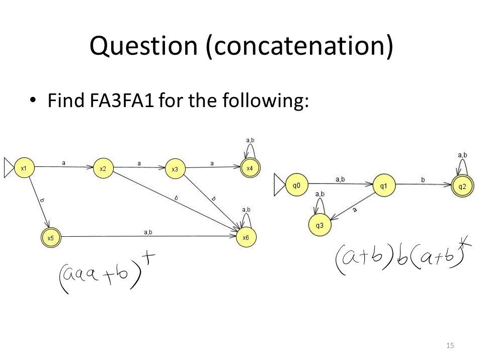 Old StatesReading at aReading at b z1- ≡x1x2≡ z2(x5,q0)≡z3 z2 ≡x2x3≡ z4x6≡ z5 z3 ≡(x5,q0)(x6,q1)≡z6 z4 ≡x3(x4,q0)≡z7x6≡ z5 z5 ≡x6x6≡z5 z6 ≡( x6,q1)( x6,q3)≡ z8( x6,q2)≡ z9 z7≡( x4,q0)( x4,q0,q1)≡ z10 z8 ≡( x6,q3)( x6,q3)≡ z8 16