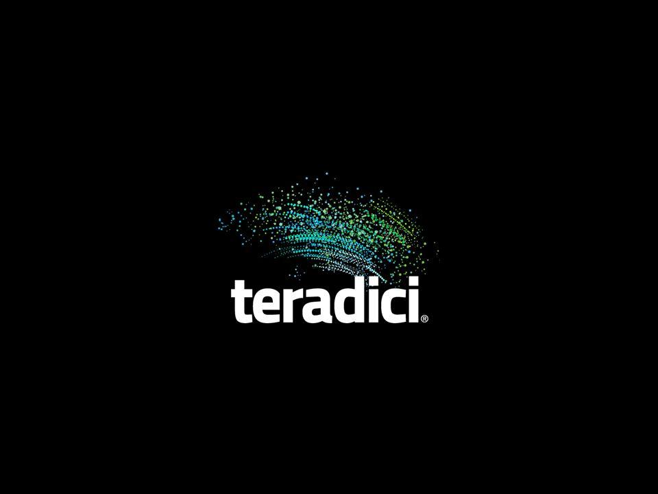 © 2013 Teradici Corporation.