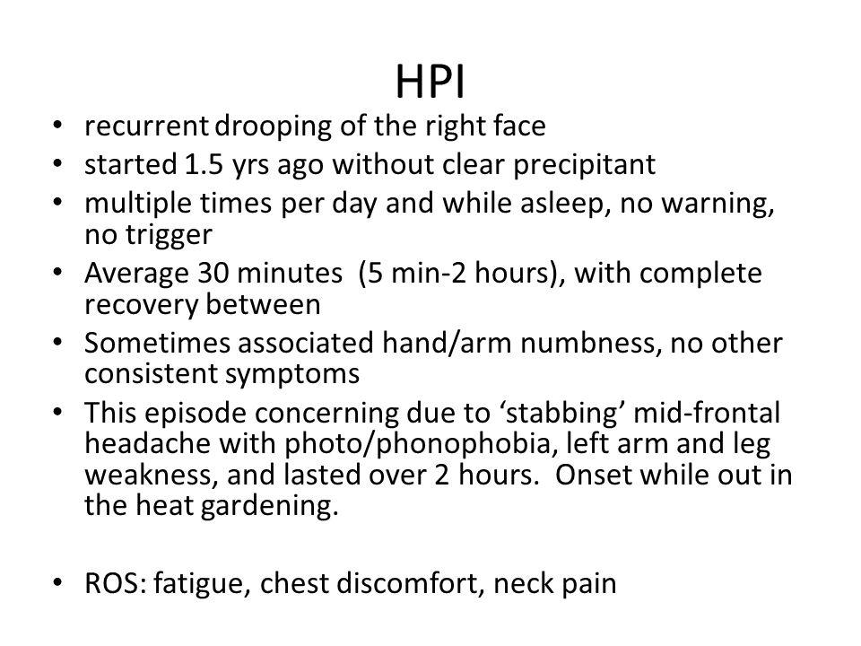 PMHx/SurgHx COPD Hyperlipidemia Depression Septic thrombophlebitis, R Cephalic vein Appendectomy Hemorrhoidectomy