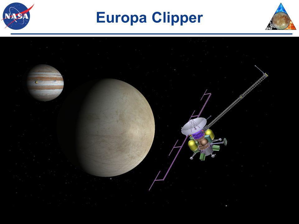 Europa Clipper