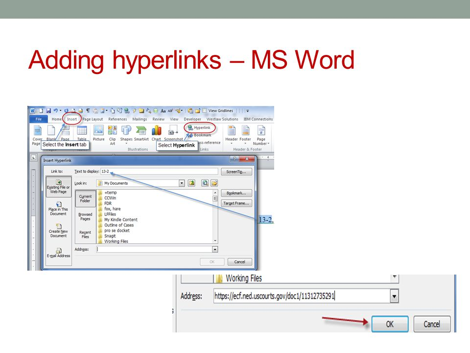 Shepard's Links 2008 Pros: Free Cons: It does not work with WordPerfect X4 – X6 It does not work with Word 2007-2010 It is not very reliable—particularly with newer citations.
