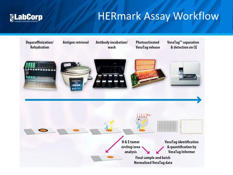 HERmark Assay Workflow