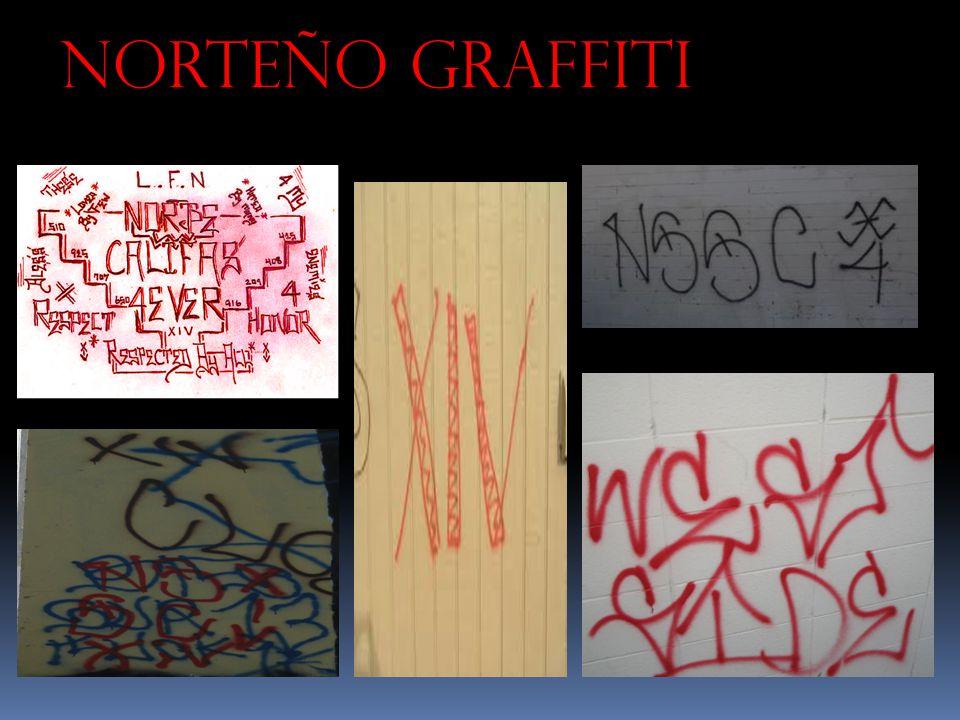 Norteño Graffiti