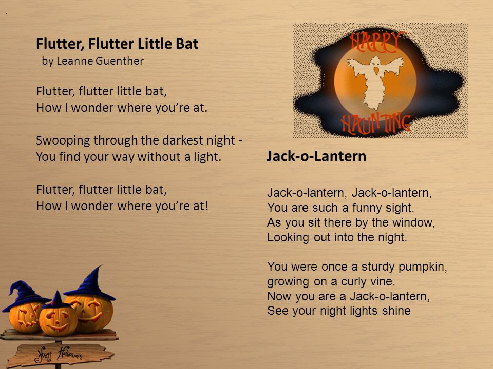 Flutter, Flutter Little Bat by Leanne Guenther Flutter, flutter little bat, How I wonder where you're at.