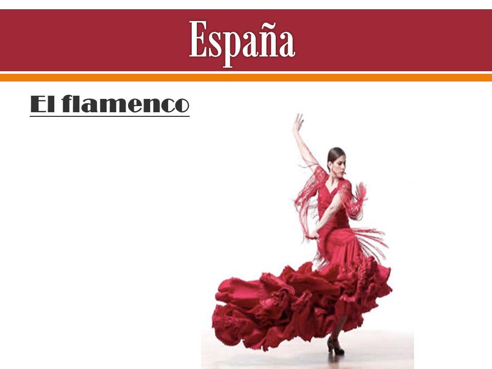 El flamenco