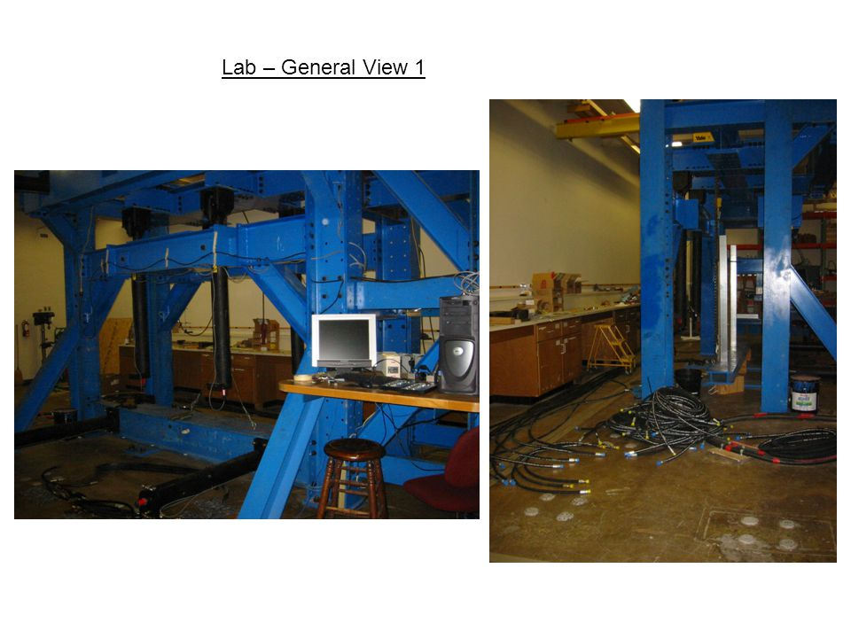 Lab – General View 1