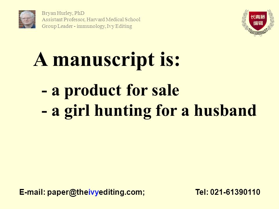 E-mail: paper@theivyediting.com; Tel: 021-61390110 Dysfunction of D2 receptors is the prevailing hypothesis.