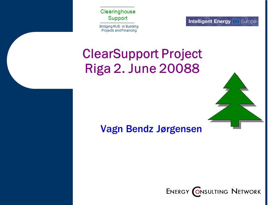 www.clearsupport.eu 12