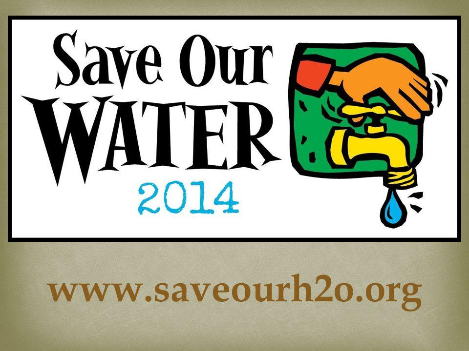www.saveourh2o.org