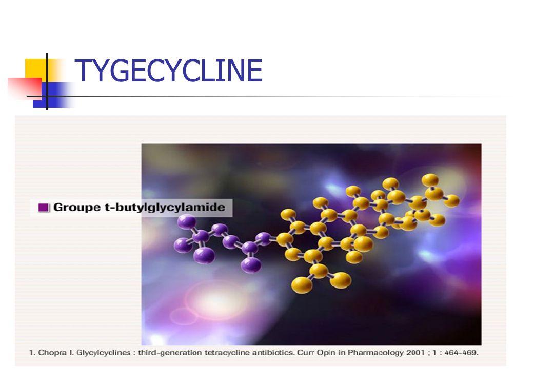 TYGECYCLINE
