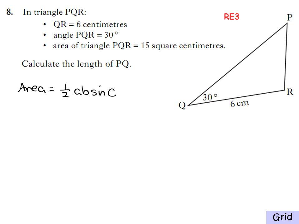 Grid RE3