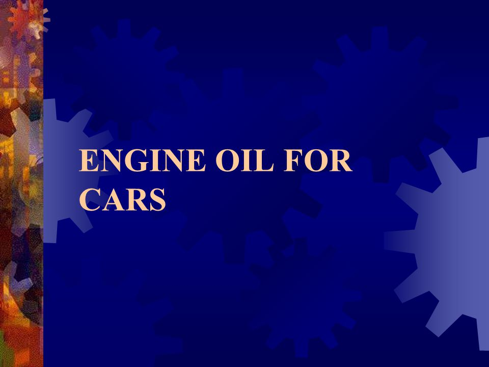 DESCRIPTION Multipurpose Engine oil for lubrication of Engine, Gear box & wet Clutches in 4-Stroke 2-Wheelers SPECIFICATIONS Meets API SG and JASO T 9