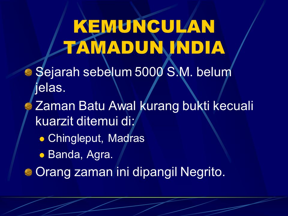 INDIA SELATAN UNSUR-UNSUR UNIK Tarian Manipuri dan Bharata Natyam.